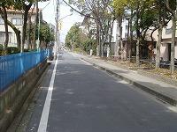 公園横道-兵庫県伊丹市整体カイロプラクティック院